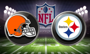 Upcoming Events Nfl Pittsburgh Steelers Vs Cleveland