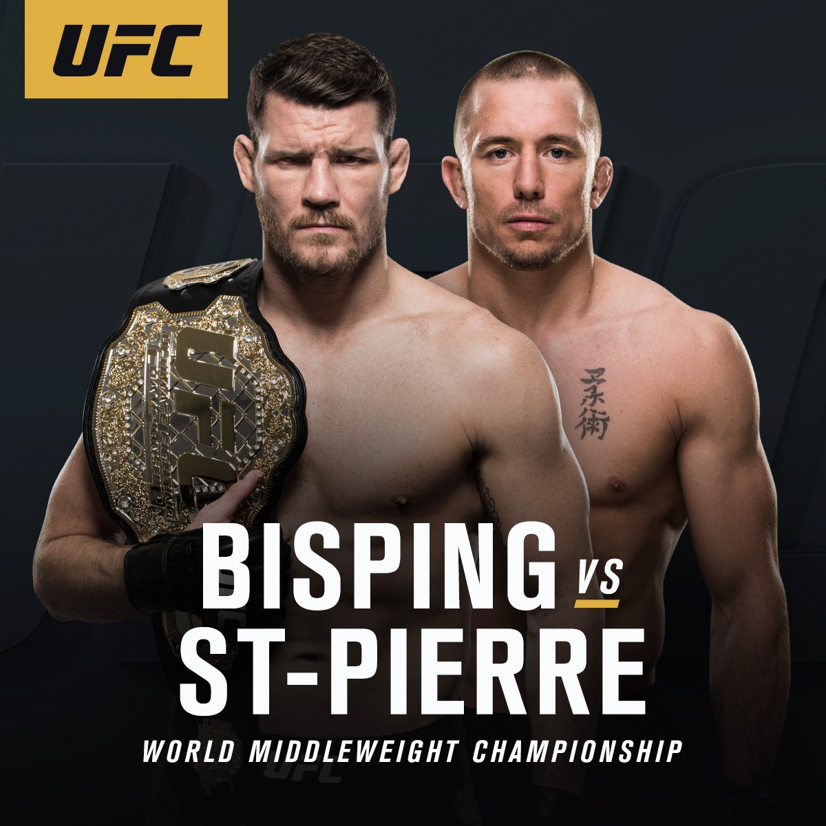 Upcoming Events – UFC 217: Sat...