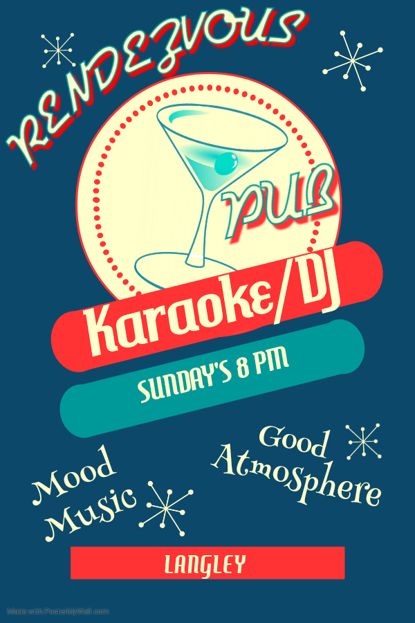 Karaoke Sunday FUNDAY 2019!